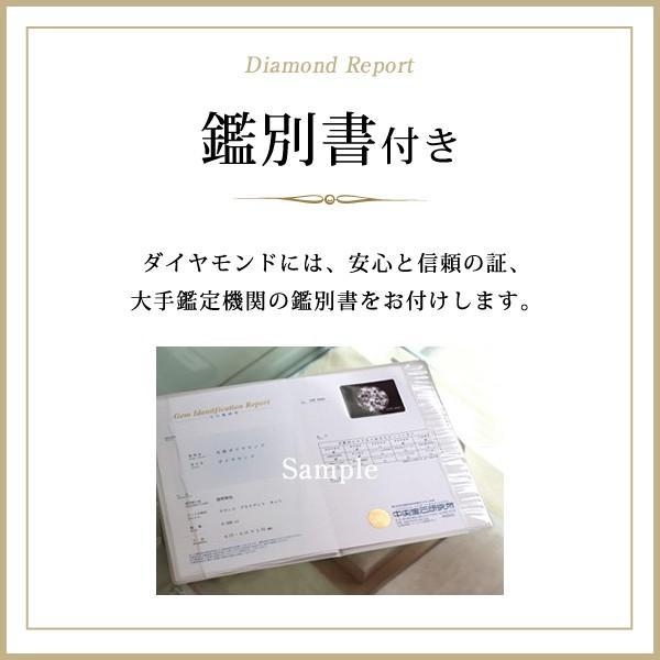 ダイヤモンド ネックレス 1カラット プラチナ 一粒【今だけ代引手数料無料】|suehiro|09