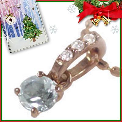 人気の春夏 ネックレス レディース 天然石 セール クリスマス限定Xmasカード付3月誕生石K18ピンクゴールド ネックレス アクアマリンペンダント セール, PLEJOUR-プレジュール-:c7014592 --- persianlanguageservices.com