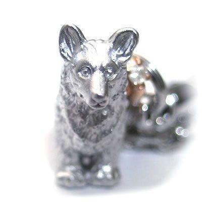人気大割引 4月誕生石プラチナ K10ダイヤモンド入り携帯ストラップ ウェルシュ コーギー セール, Eimys World f5ce2122