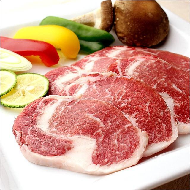 イベリコ豚 ロース 焼肉 400g 最高級ベジョータ お歳暮 豚肉|suehiroya|03