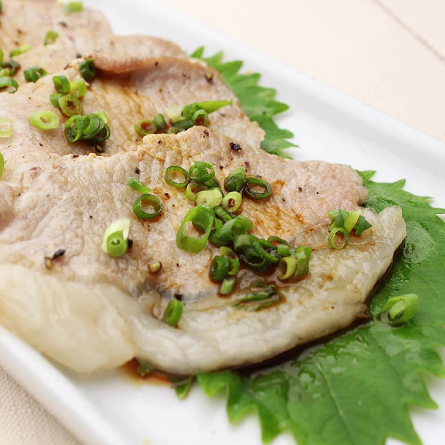 イベリコ 豚 ロース生姜焼き 400g ベジョータ 豚肉 お肉 食品 食べ物 お取り寄せ グルメ 高級肉|suehiroya|03
