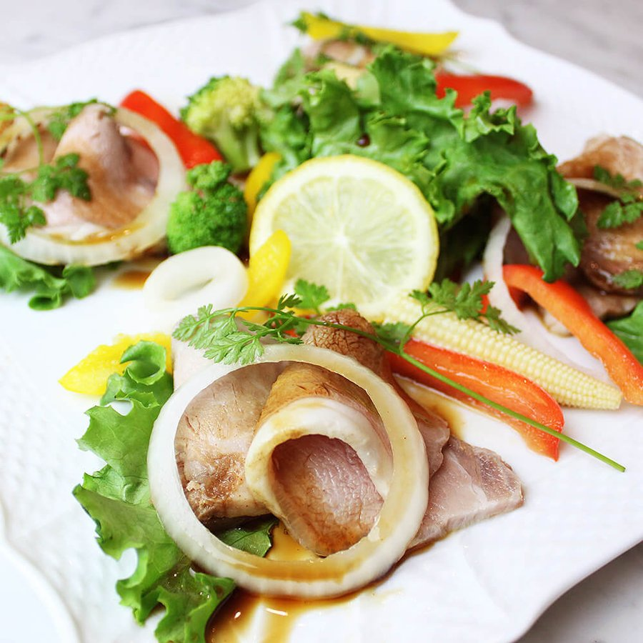 イベリコ 豚 ロース生姜焼き 400g ベジョータ 豚肉 お肉 食品 食べ物 お取り寄せ グルメ 高級肉|suehiroya|04
