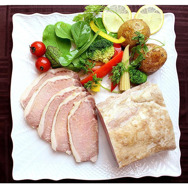 イベリコ豚 ロース ブロック 500g ベジョータ 肉 塊肉 お肉 豚肉 ローストポーク用 お歳暮 suehiroya 06