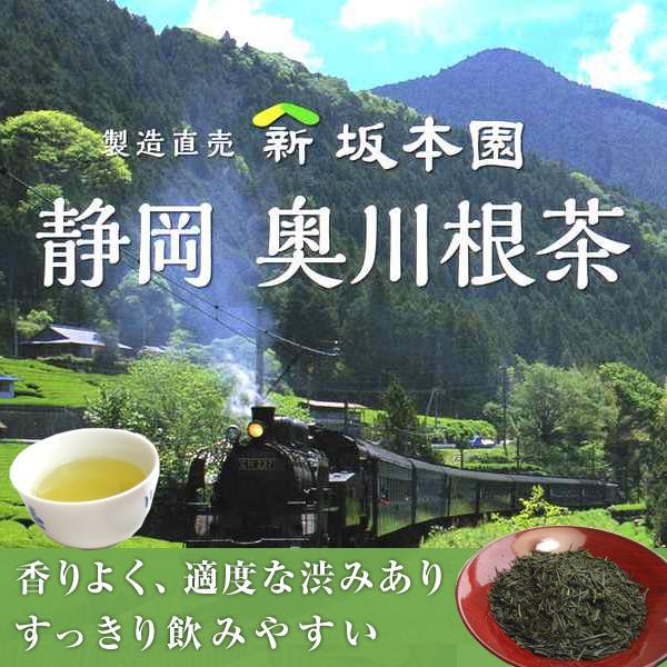 静岡 川根茶 100グラム 864円(税込)|sueki3154