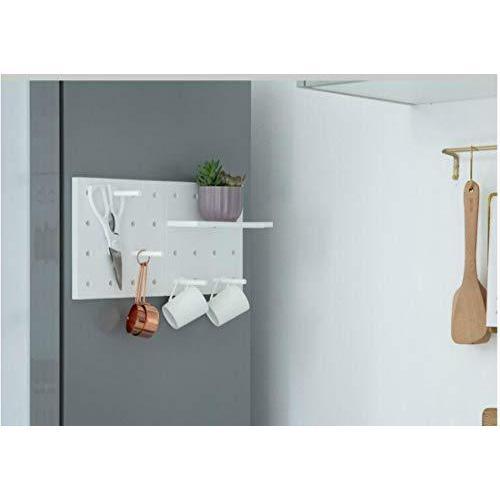 浴室ラック リビング飾り棚 キッチンラック 収納 壁掛け ランドリーラック コーナーラック パントリー シェル|suetaka-shop|02