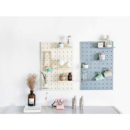 浴室ラック リビング飾り棚 キッチンラック 収納 壁掛け ランドリーラック コーナーラック パントリー シェル|suetaka-shop|07