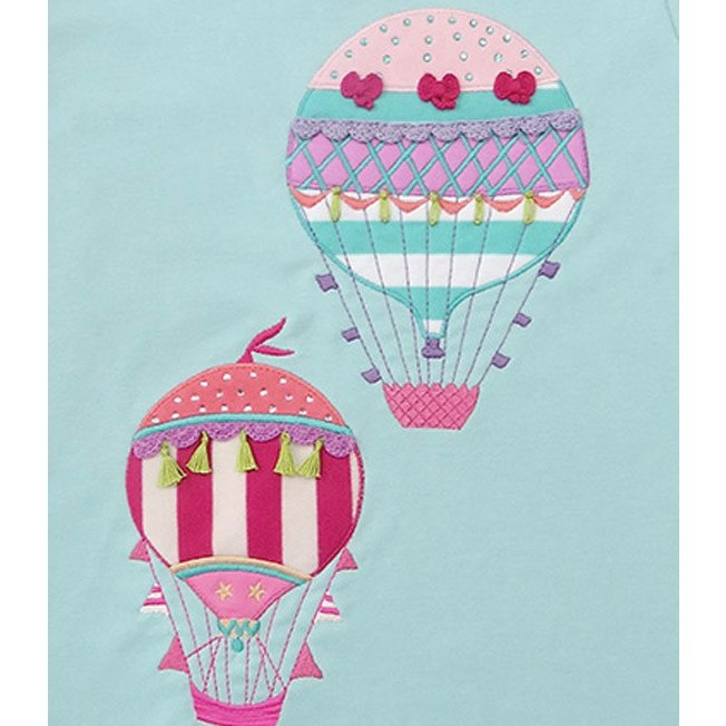 LemonLovesLime (レモンラブズライム)Hot Air Balloon S/Stee 20%Off|sugardays|03