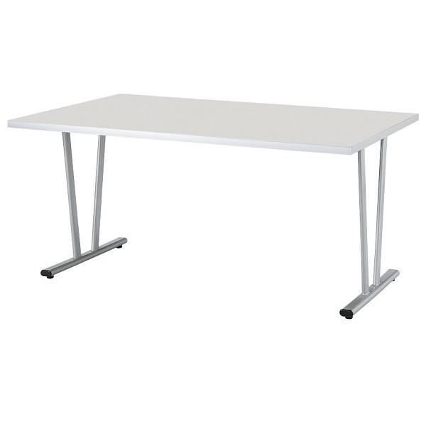 CDDミーティングテーブル W1200×D750×H700mm 会議テーブル 会議用テーブル 会議机 国産 国産 受注生産品 CDD-1275
