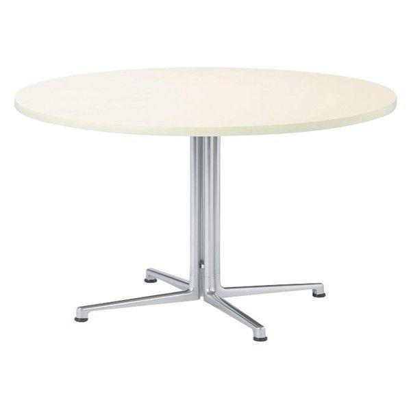 CHYリフレッシュテーブル 会議用テーブル 丸型 直径75×H70cm お客様組立 受注生産品 CHY-750R CHY-750R