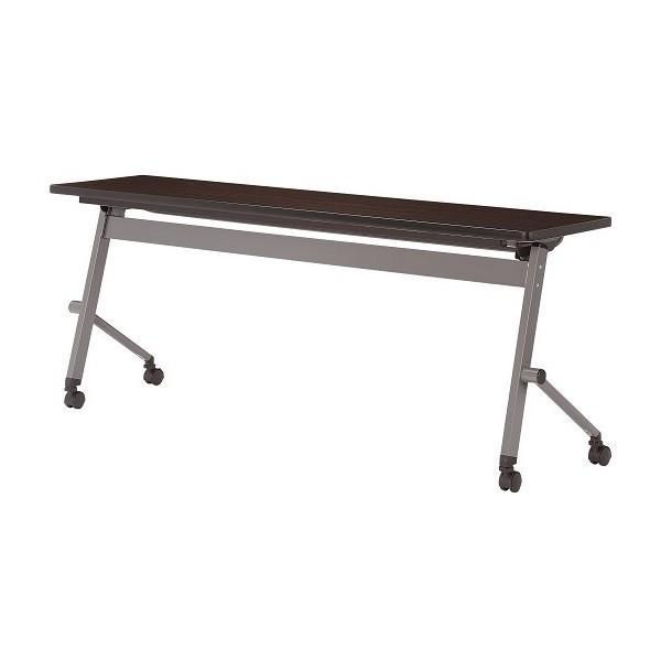 LQHミーティングテーブル W1200×D450×H700mm W1200×D450×H700mm W1200×D450×H700mm 会議用テーブル スタッキングテーブル キャスター付テーブル 会議用机 国産 受注生産品 LQH-1245 239