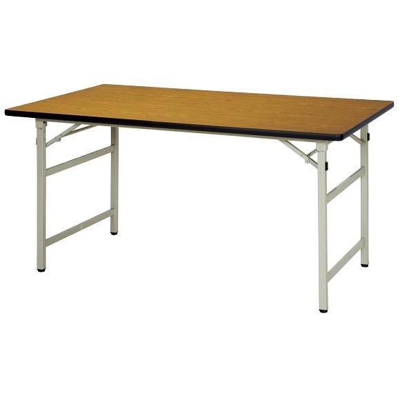 折りたたみ作業台 ワークベンチ 作業台テーブル 均等耐荷重 均等耐荷重 80kg W1200×D750×H740mm 受注生産 SON-1275
