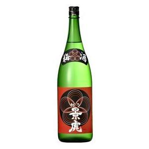 景虎梅酒 新商品!新型 セットアップ 1800ml