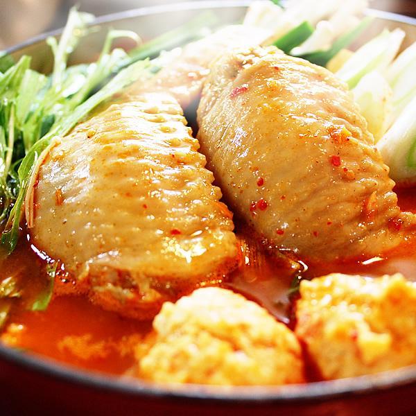 お鍋セット ミールキット 餃子 手羽餃子キムチ鍋セット 餃子鍋  鶏手羽餃子鍋 セット 国産 つみれ 鶏ガラ(鶏がら)スープ 取り寄せ 鍋 水炊き鍋セット|suigodori|10
