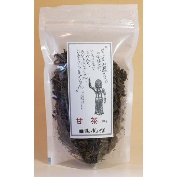 数量は多 花祭り 甘茶 100g 高品質 純国産 特別お値打ち価格でご奉仕 海外