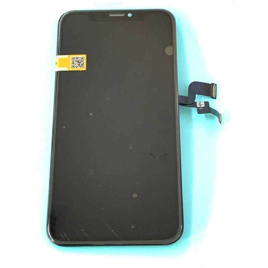 OLED iPhone スーパーSALE セール期間限定 XS コピー 有機EL 液晶 フロント パネル 交換 ガラス 初期不良注文間違い等々含む返品交換一切不可 新登場 修理 画面