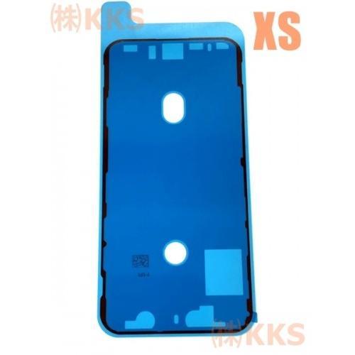 水 iPhone XS 防水 限定タイムセール テープ 初期不良注文間違い等々含む返品交換一切不可 ガラス フロント 液晶 パッキン パネル 10 自分で シート シール 価格交渉OK送料無料 画面