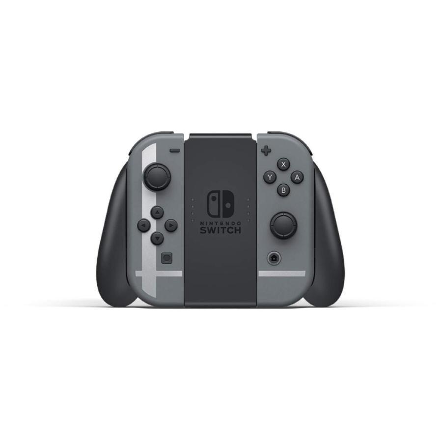 Nintendo Switch 大乱闘スマッシュブラザーズ SPECIALセット 新品未使用ソフト無し スイッチ本体|sumahoselect|03