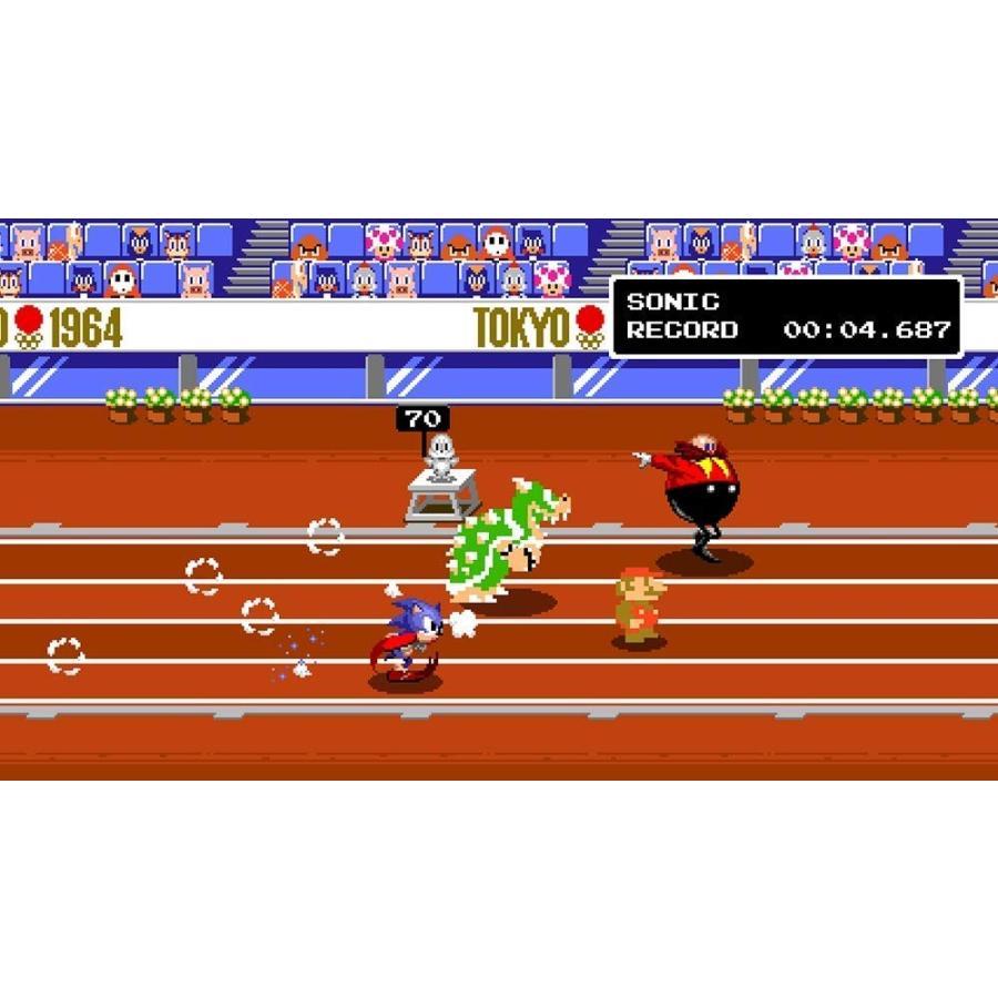 スイッチ オリンピック ゲーム