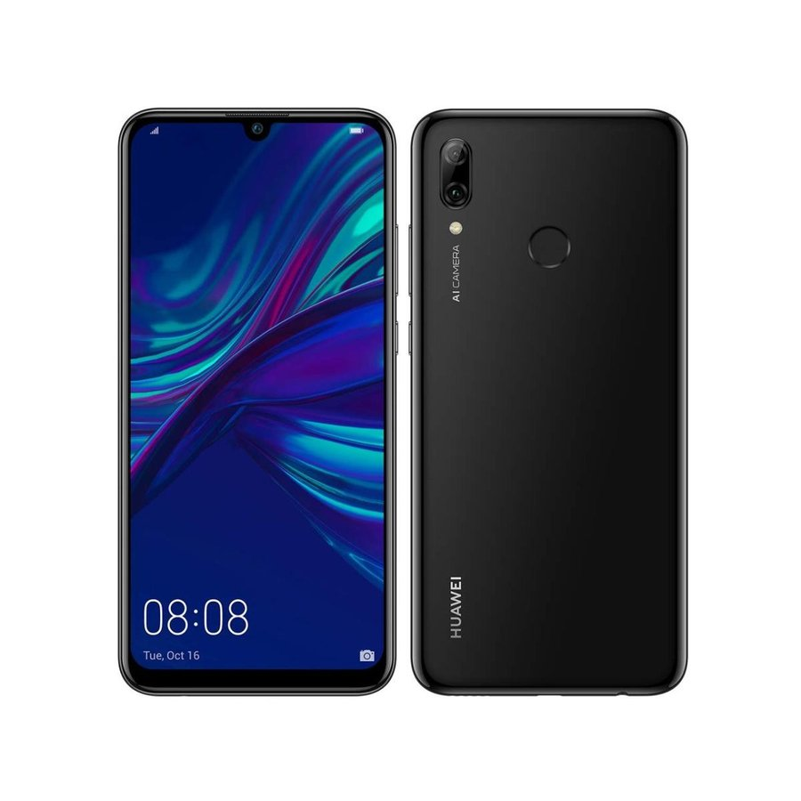 HUAWEI nova lite 3 SIMフリー スマートフォン  ミッドナイトブラック 本体 新品 国内正規品 sumahoselect