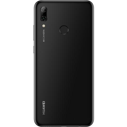 HUAWEI nova lite 3 SIMフリー スマートフォン  ミッドナイトブラック 本体 新品 国内正規品 sumahoselect 02