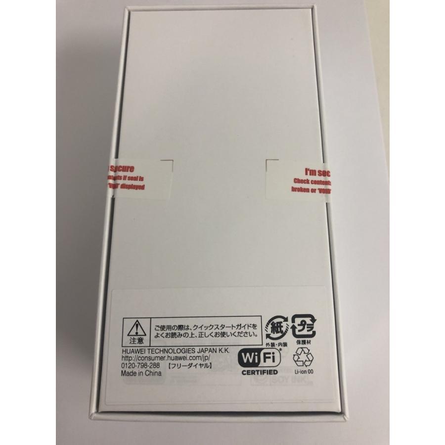 HUAWEI nova lite 3 SIMフリー スマートフォン  ミッドナイトブラック 本体 新品 国内正規品 sumahoselect 04