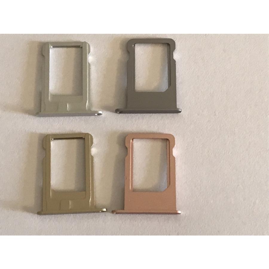 iPhone5s 5se 通用 ナノ SIM トレイ カード 全4色 修理 ゴールド シム リペア グレー シルバー 交換 nano ローズ セール 登場から人気沸騰 今だけ限定15%OFFクーポン発行中