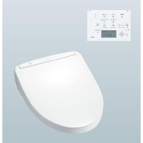 TOTO ウォシュレットアプリコット F3AW(オート便器洗浄タイプ) TCF4833AMR