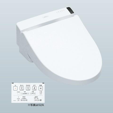 TOTO ウォシュレットS S2A(リモコン便器洗浄付タイプ) TCF6552AM