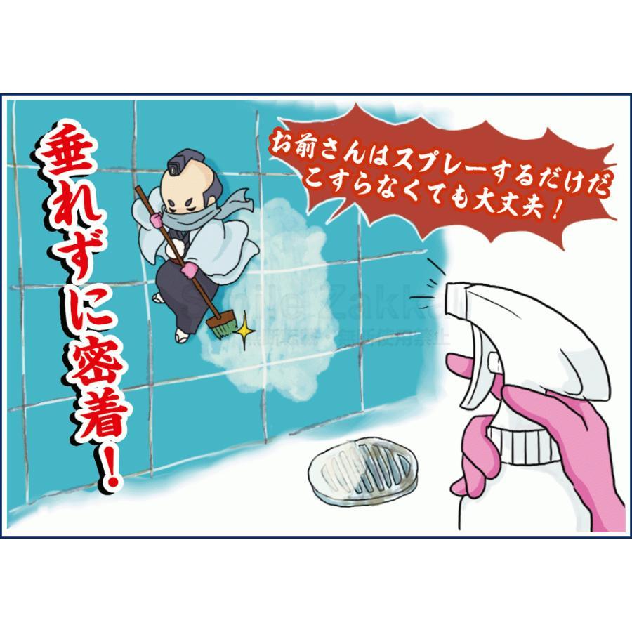 密着仕事人 お風呂の黒カビ編 お風呂掃除 カビ 黒カビ 大掃除 カビ掃除 浴室|sumairu-com|06