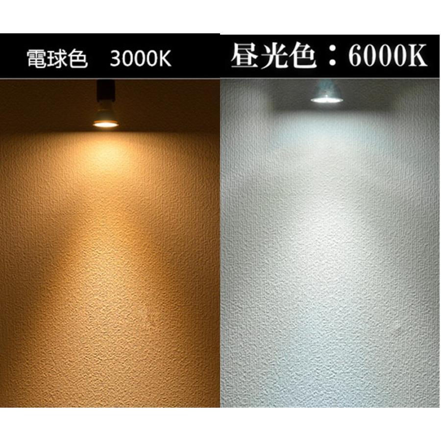 Cタイプ調光器対応 LED電球 40W形相当LEDスポットライト E11 口金 e11 LEDハロゲン電球 5W sumairuled 04