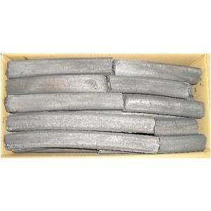 (10kg×2箱)で1口 ☆灰が少ない (国産) SB (最上級品) 10kg   (オガ炭・おがたん・おが炭・オガタン・大鋸炭とも言います。) 四角形|sumi-888|02