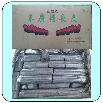 牡蠣焼きBBQなどにも  M6 (15kg)  ベトナム産 六角形 |sumi-888