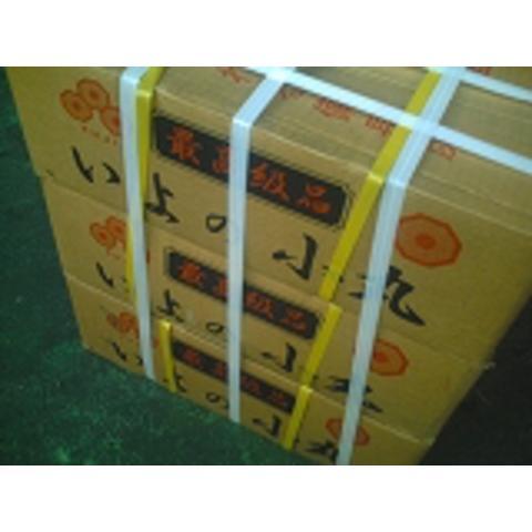 伊予の小丸状オガ炭国産10kgx3(30kg)