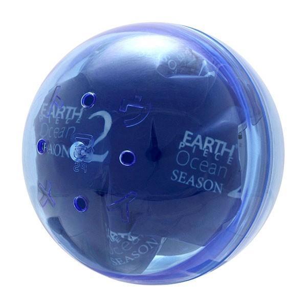 EARTH PIECE アースピース / オーシャン シーズン2 カプセルトイ sumida-aquarium