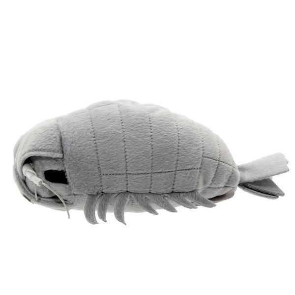 すみだ水族館 リアルダイオウグソクムシ ぬいぐるみ Mサイズ sumida-aquarium 03