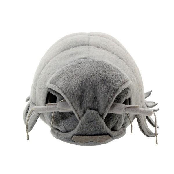 すみだ水族館 リアルダイオウグソクムシ ぬいぐるみ Mサイズ sumida-aquarium 05