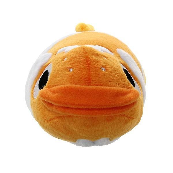 すみだ水族館 オリジナル 飼育員監修 ニシキアナゴ ぬいぐるみ |sumida-aquarium|04