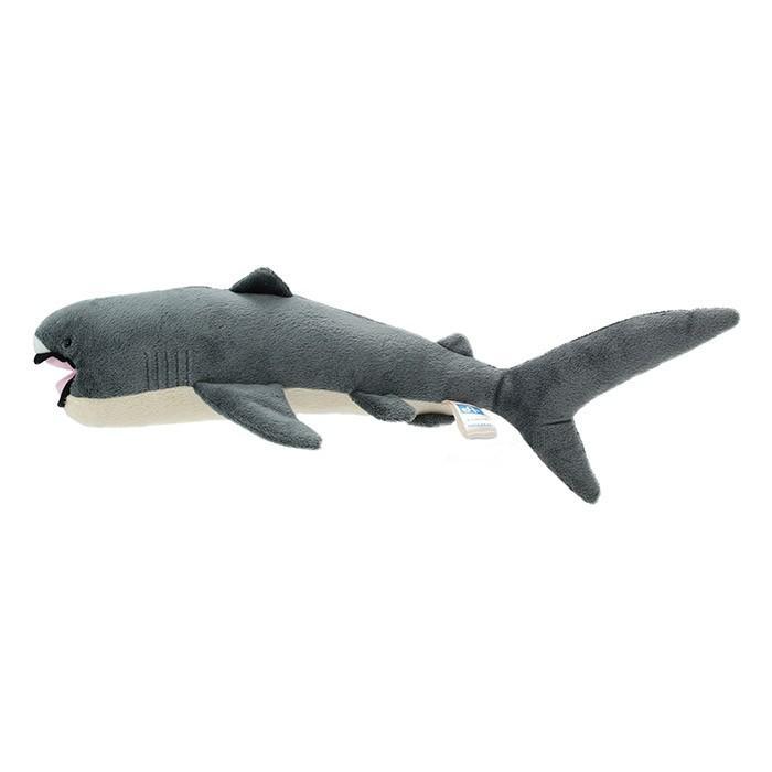 すみだ水族館 メガマウス ぬいぐるみ 深海生物|sumida-aquarium|03