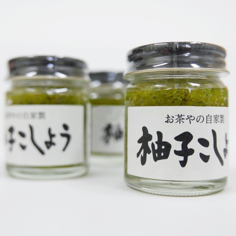 柚子こしょう(40g) sumino-yamecha