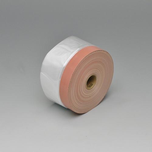 1箱 300mm巾 布テープ付マスカー コロナ処理品 1ケース 25M巻×60ヶ入