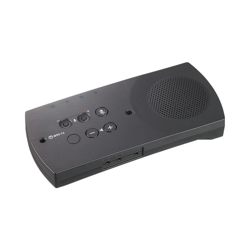 R-Talk 900 (アールトーク900) RT900 Web会議用マイク・スピーカー 【NTT-TX】|sun-busicom
