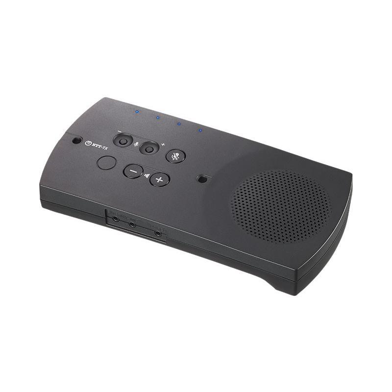 R-Talk 900 (アールトーク900) RT900 Web会議用マイク・スピーカー 【NTT-TX】|sun-busicom|06