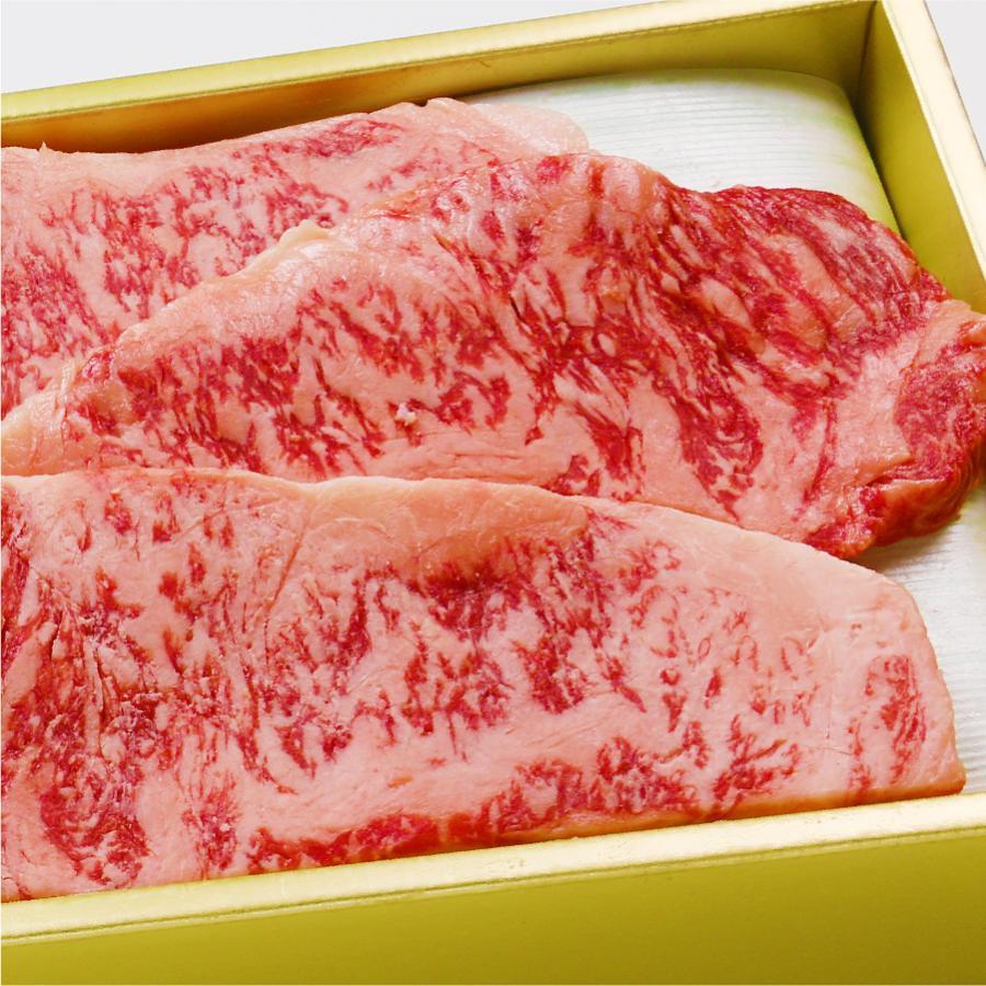 【天壇のお出汁で食べる京都焼肉】黒毛和牛サーロイン焼肉用厚切 (3枚入) 420g|sun-ec|07