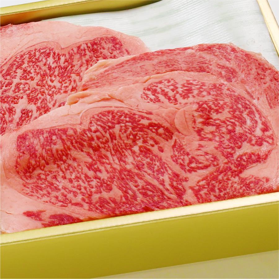 【天壇のお出汁で食べる京都焼肉】近江牛 焼肉用薄切 大判リブロース  550g sun-ec 08