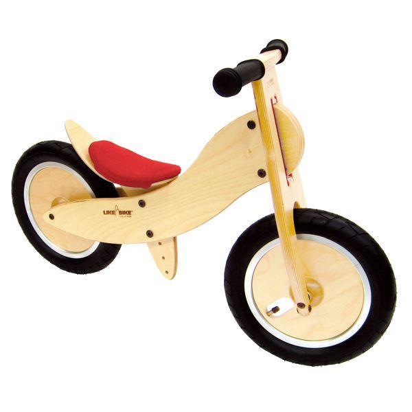 (10/12-14はポイント最大10から17倍!) 旧商品 コクア ライクアバイク マウンテンミニ レッド KAMMR