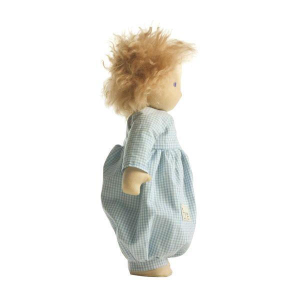 シルケ シルケフレンド・ラウラ SI11270 知育玩具 1歳 1歳半 2歳 3歳 4歳 おもちゃ 赤ちゃん 人形 クリスマスプレゼント