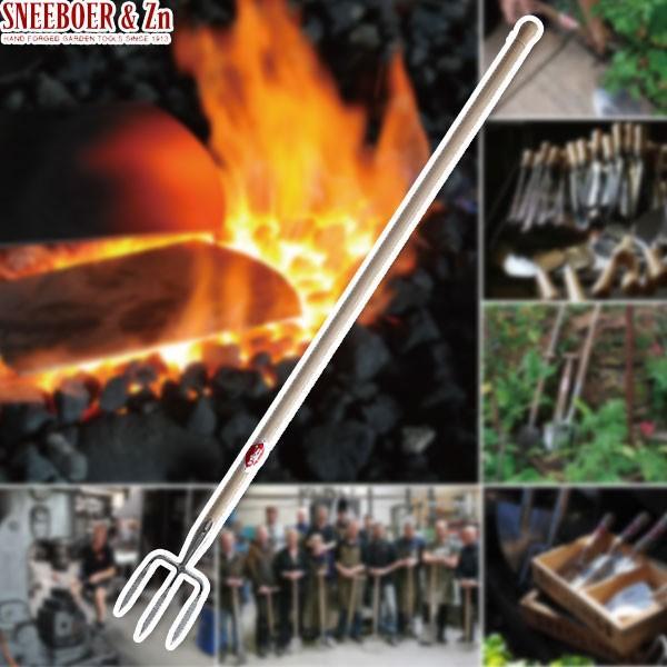 (10/12-14はポイント最大10から17倍!) スネーブール Great Dixter Tickling Fork 3t グレートディクスターフォーク 5050