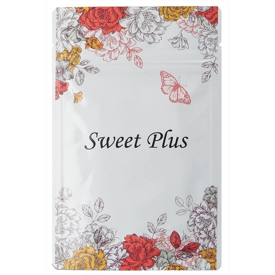 Sweet Plus スイートプラス 女性向けサプリメント 14種配合 30日分|sunage