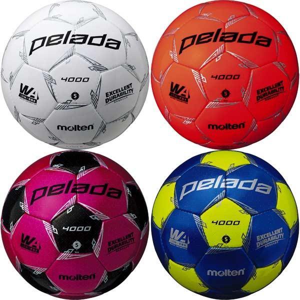 サッカーボール 5号球 モルテン ペレーダ 4000 中学 高校 一般 公式 試合 サッカー ボール F5L4000 PELADA molten suncabin 03