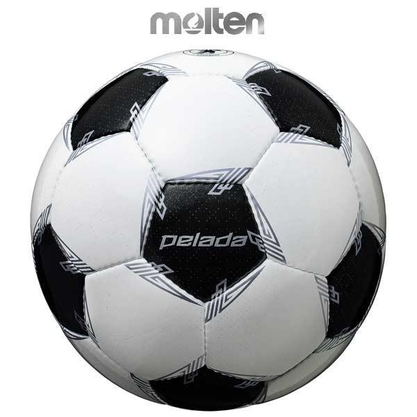サッカーボール 5号球 モルテン ペレーダ 4000 中学 高校 一般 公式 試合 サッカー ボール F5L4000 PELADA molten suncabin 04